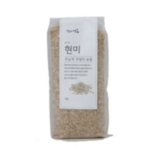 Myeongin Myeongchon Rice