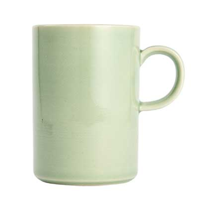 Brunch Mug Green