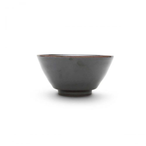 Casual Line Bowl 17 Black