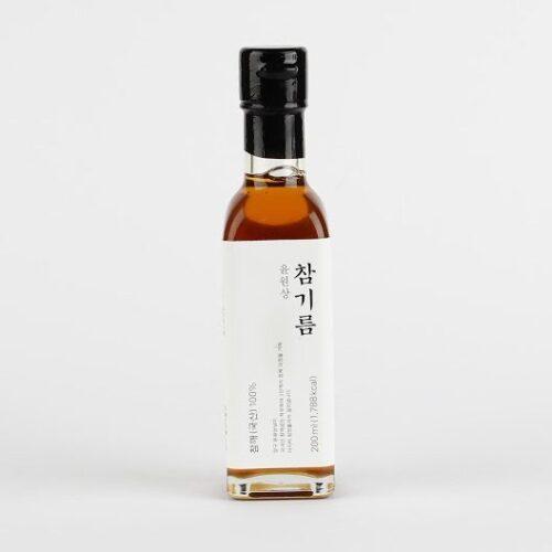 Myeongin Myeongchon Sesame Oil