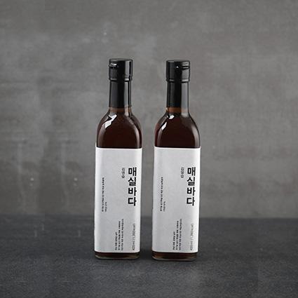 Food Style by Myeongin Myeongchon
