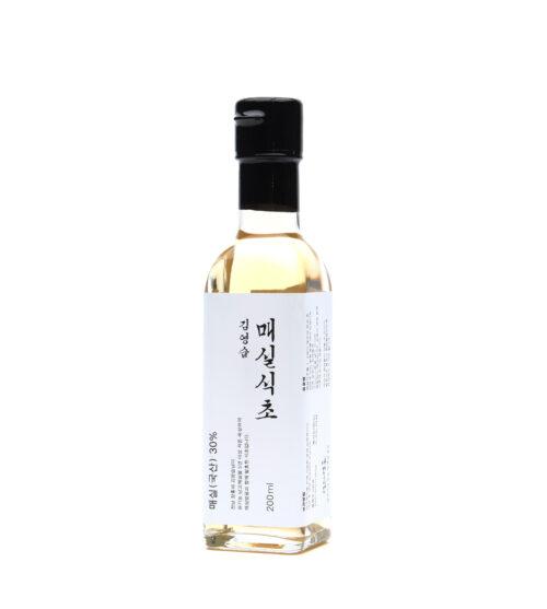 Myeongin Myeongchon Plum Vinegar