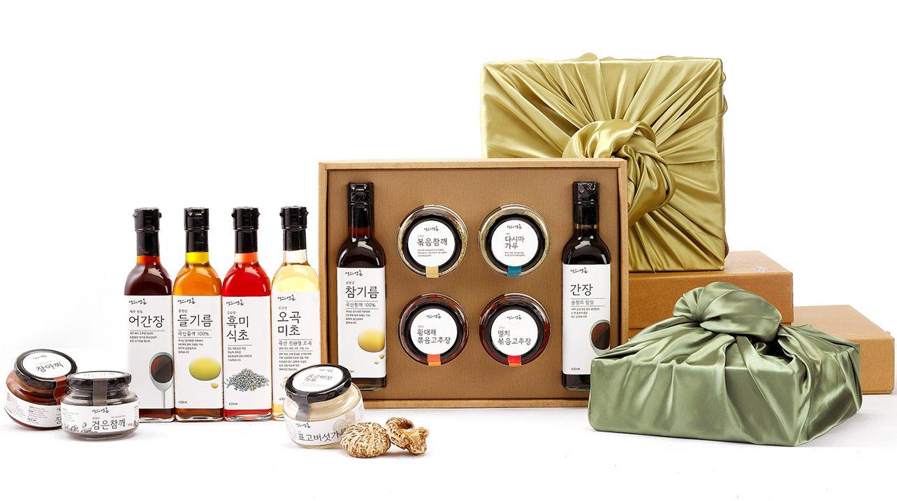 Myeongin Myeongchon Products