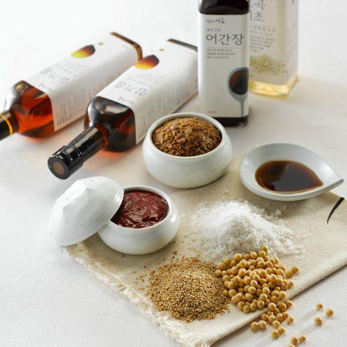 Myeongin Myeongchon Spices