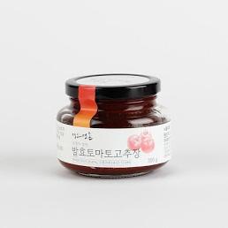 Myeongin Myeongchon Tomato Red Pepper