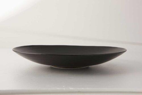 Atypical bowl 29 Matt Black KwangJuYo